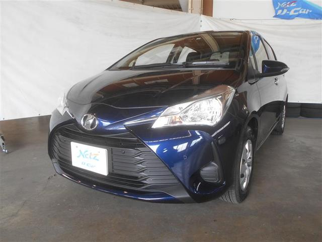 Photo of TOYOTA VITZ F SAFETY EDITION II / used TOYOTA