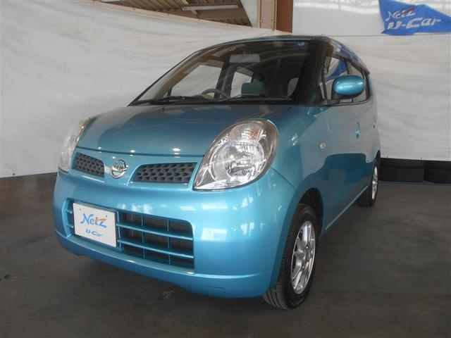 「日産」「モコ」「コンパクトカー」「新潟県」の中古車