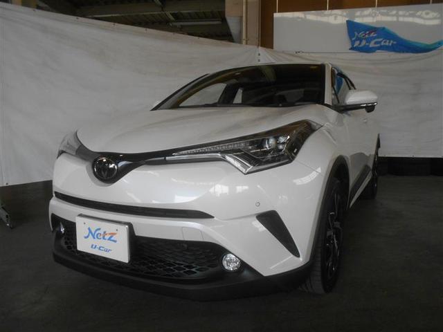 「トヨタ」「C-HR」「SUV・クロカン」「新潟県」の中古車