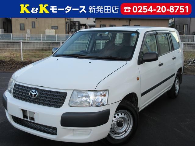 トヨタ UL 関東仕入 4WD ワンオーナー 禁煙車