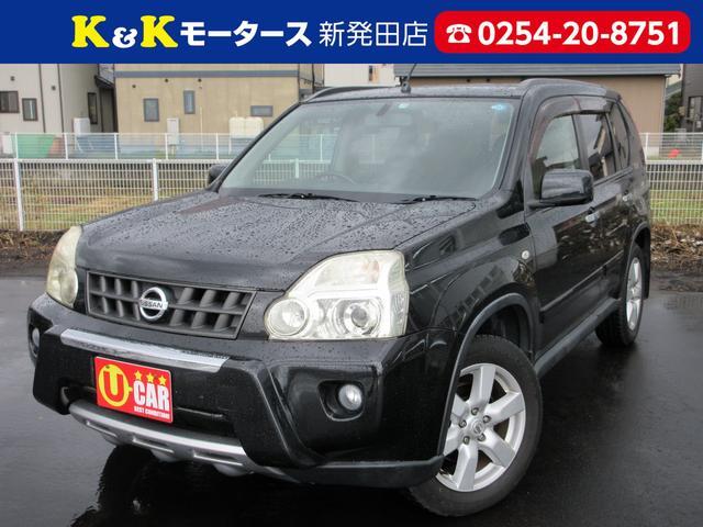 日産 25X 関東仕入 4WD カブロンシート HDDナビ ETC