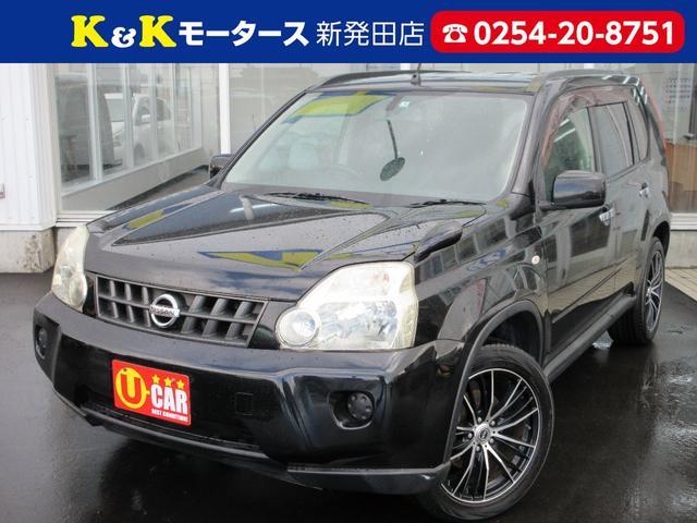 日産 20S 名古屋仕入 4WD カブロンシート スマートキー