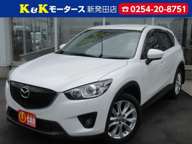 「マツダ」「CX-5」「SUV・クロカン」「新潟県」の中古車
