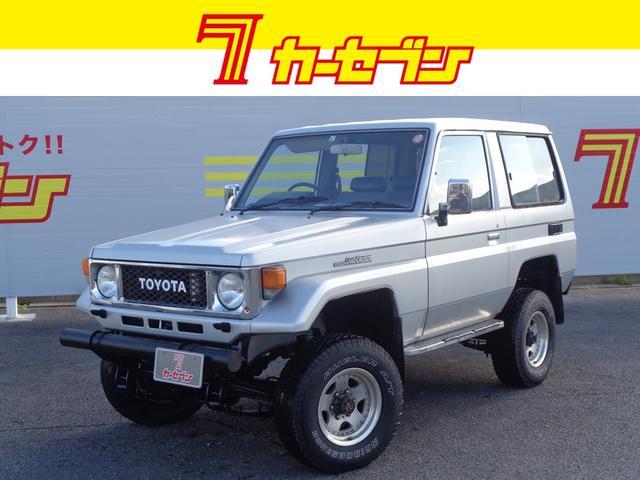 トヨタ LX LX(****)ナビ ETC 5MT 現状販売