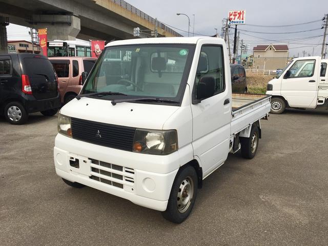 三菱  4WD