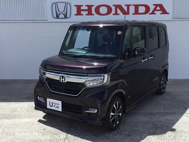 ホンダ G・Lホンダセンシング 当社元レンタカー