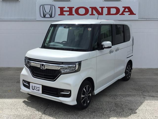 ホンダ G・Lホンダセンシング 4WD 当社デモカー