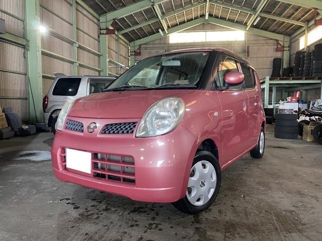 日産 E 660 車検整備付 防錆処理付 関東仕入 インテリキー