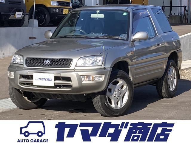 トヨタ L ETC 4WD キーレス