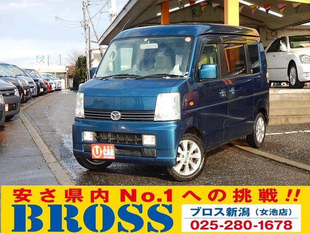 マツダ PXターボ 4WD オートクローザー ABS 1年保証付