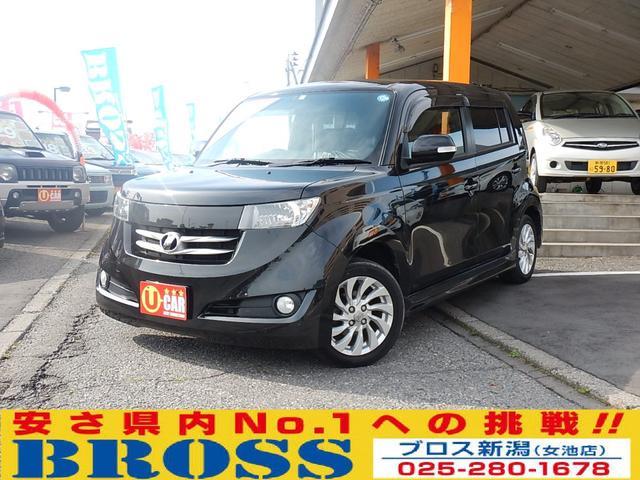 トヨタ Z Xバージョン 4WD オートA/C 社外TVナビ
