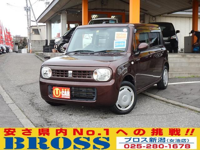 スズキ G 58700km スマートキー ABS 純正CD