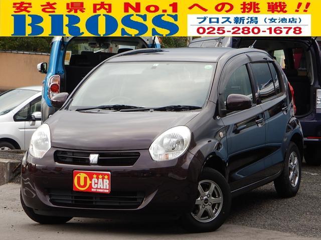 トヨタ X クツロギ スマートキー ベンチシート CD タイミングチェーン ETC