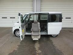 タント4WD 助手席リフトアップシート 福祉車両