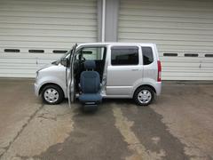 ワゴンR4WD 助手席リフトアップシート 福祉車両