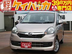 ミライースX SA ナビ/TV ETC 純正アルミホイール