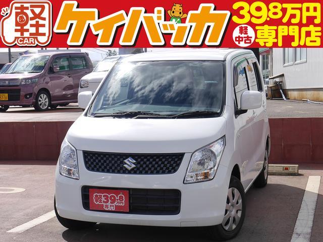 スズキ FX 4WD シートヒーター 純正CDデッキ