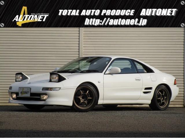 トヨタ GT-S ブラックレーシング16AW BRIDEフルバケ