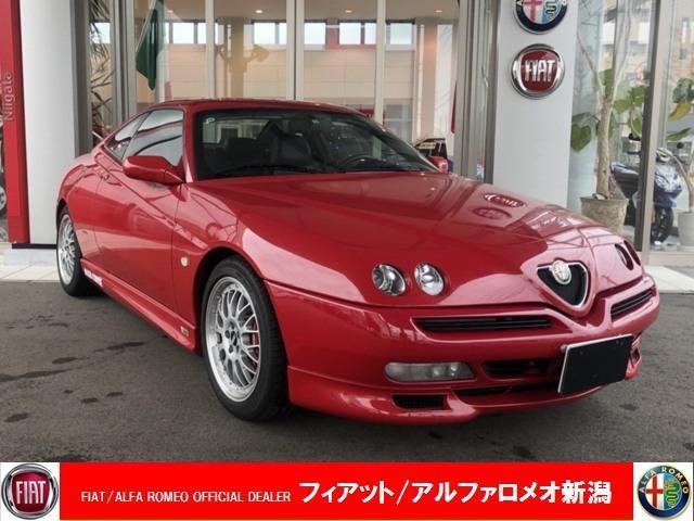 アルファロメオ 3.0 V6 24V
