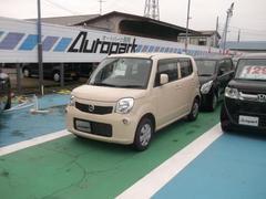 モコS FOUR 4WD CVT