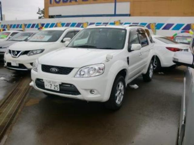 フォード XLT 4WD