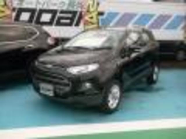 フォード タイタニアム 6AT