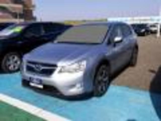 スバル 2.0i 4WD CVT メモリーナビ地デジ