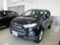 フォード エコスポーツタイタニアム 6AT