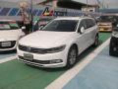 VW パサートヴァリアントTSIコンフォートライン HDDナビ地デジ ターボ