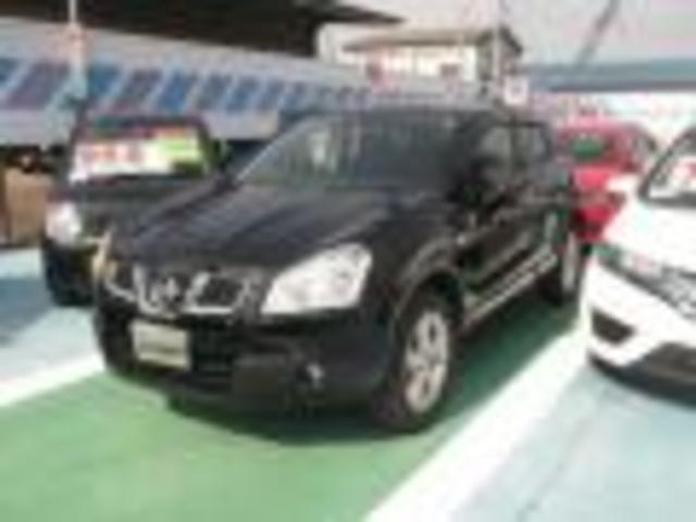 日産 20G FOUR 4WD ガラスルーフ メモリーナビ地デジ
