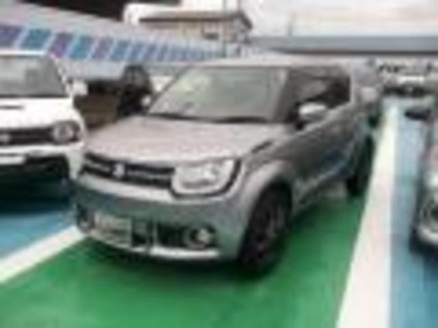 スズキ ハイブリッドMZ 4WD