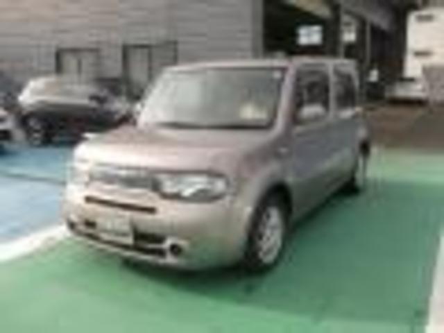 日産 15X FOUR 4WD メモリーナビ地デジ