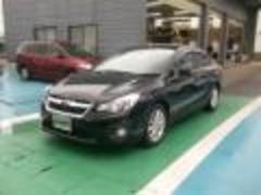 インプレッサG42.0iアイサイト 4WD HDDナビ地デジ CVT