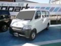 タウンエースバンDX 4WD 5MT
