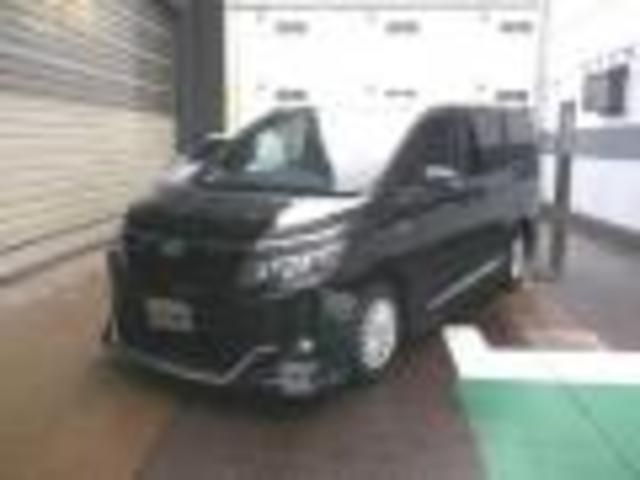 トヨタ ハイブリッドV Wオートスライドドア メモリーナビ地デジ