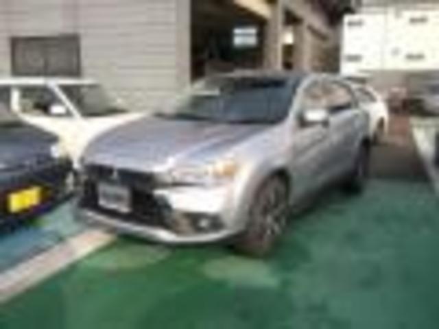 三菱 G 4WD メモリーナビ アイドリングストップ