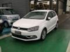 VW ポロTSIコンフォートラインアップグレードパック Mナビ地デジ