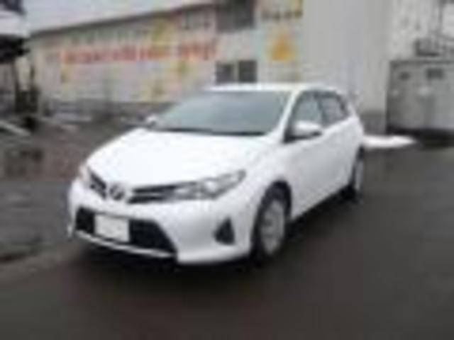 トヨタ 150X HDDナビ地デジ