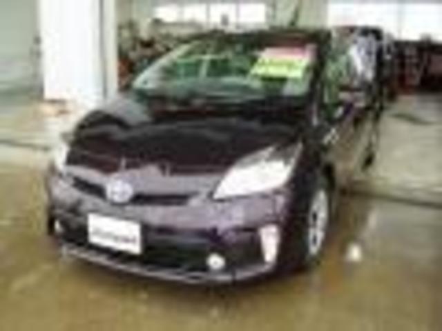 トヨタ S CVT