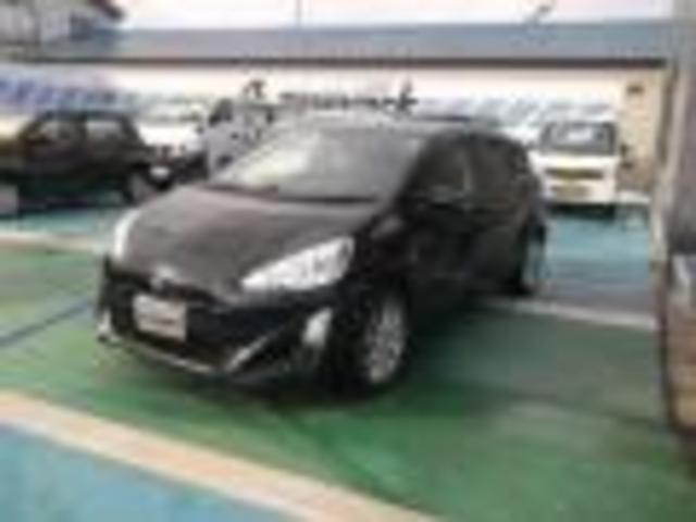 トヨタ S CVT メモリーナビ地デジ