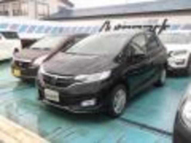 ホンダ 13G・L ホンダセンシング 4WD メモリーナビ