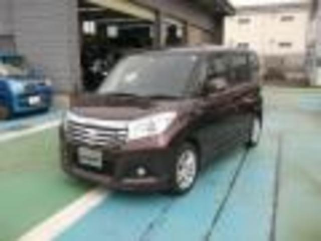 三菱 ハイブリッドMZ CVT 4WD