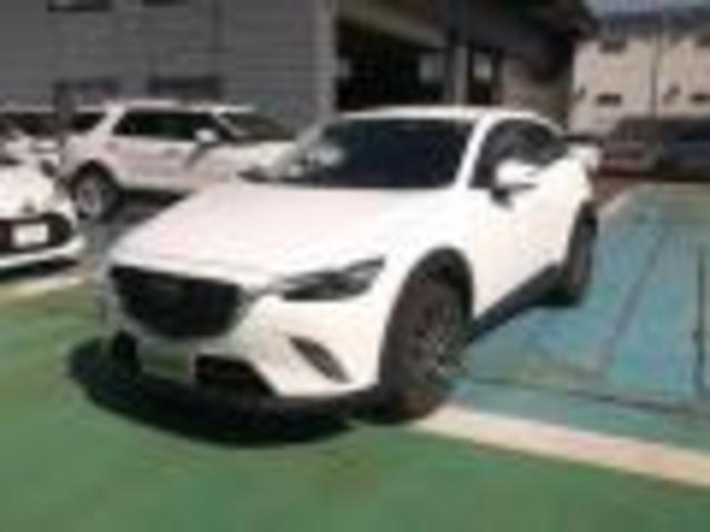 マツダ XD ツーリング 4WD ディーゼルターボ Mナビ地デジ