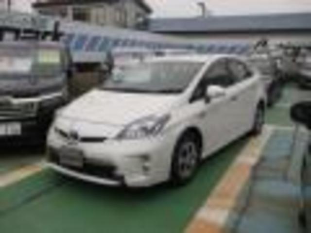トヨタ S メモリーナビ地デジ