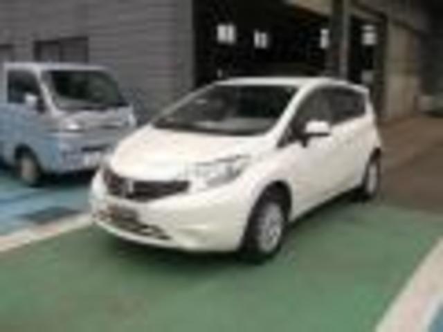 日産 X FOUR 4WD CVT メモリーナビ地デジ