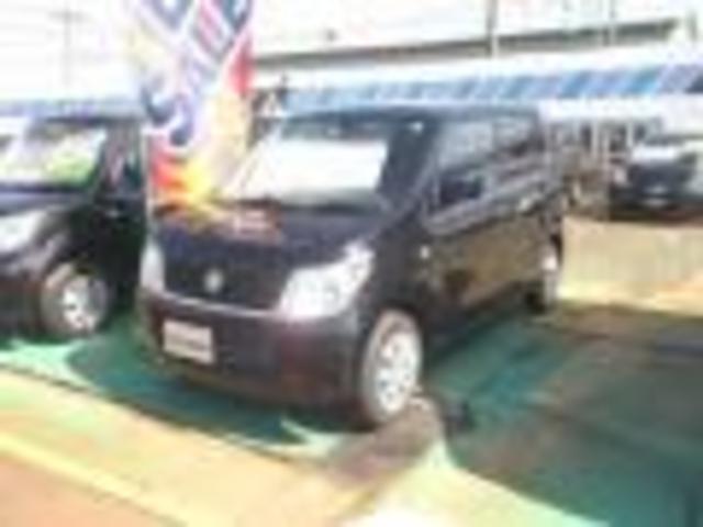 スズキ FX 4WD アイドリングストップ CVT