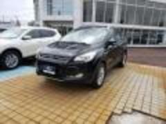 フォード クーガトレンド 4WDターボ メモリーナビ地デジ