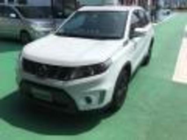 スズキ 1.4ターボ 4WD レーダブレーキサポートII 6AT