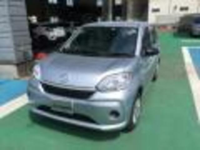 パッソ(トヨタ) X S 中古車画像