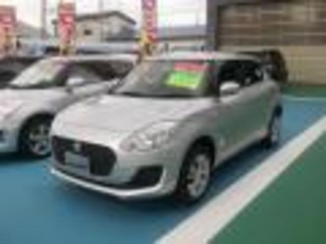 スズキ XG 4WD CVT